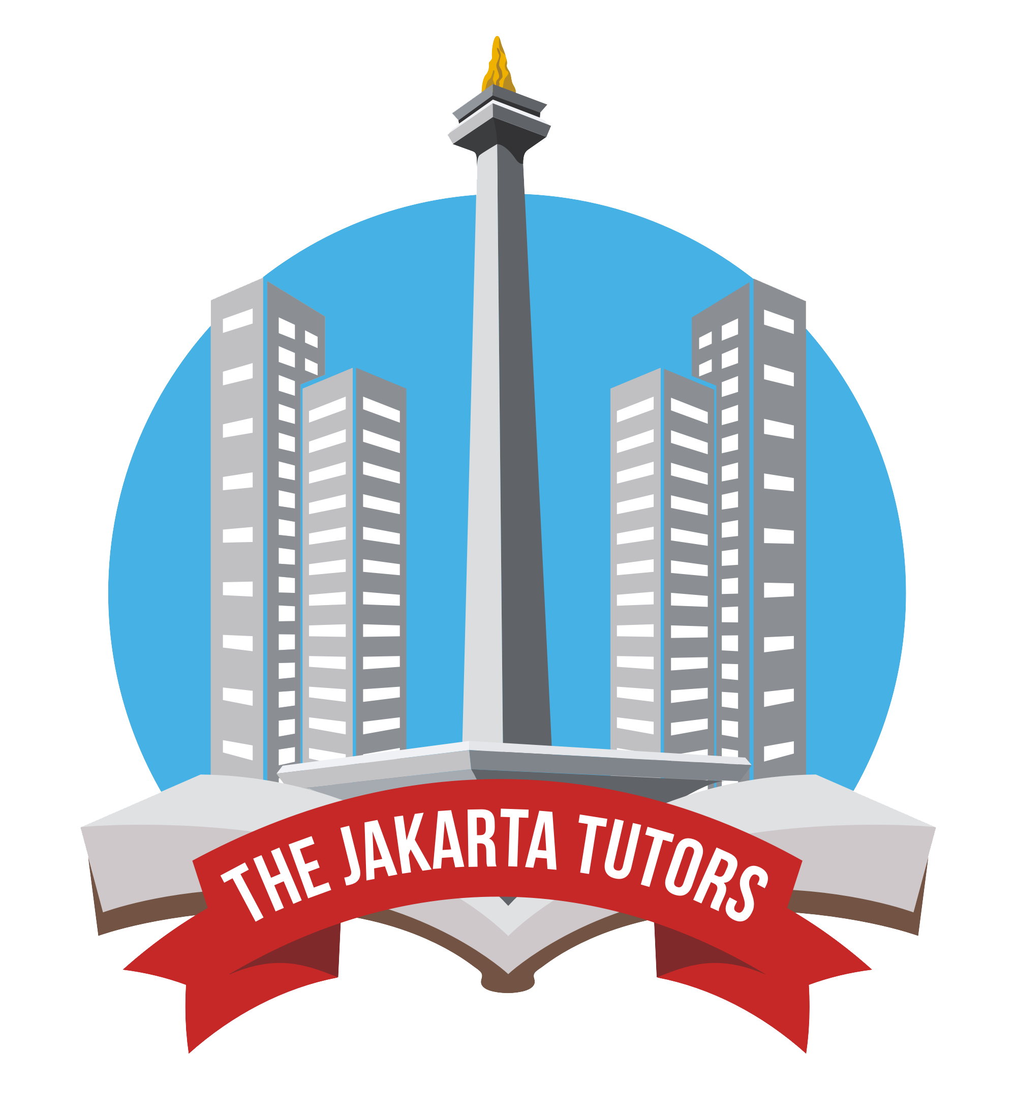 English - The Jakarta Tutors